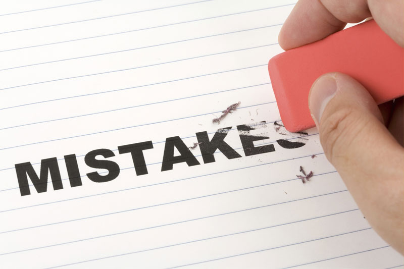 The three major mistakes, salespeople & business owners make that hinder their productivity, and how to correct them!